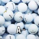 볼빅 피스 혼합 A- 10알 골프공/로스트볼/연습골프공