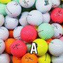 세인트나인 피스 혼합 A 10알 골프공/로스트볼