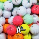 세인트나인 피스 혼합 A- 10알 골프공/로스트볼