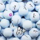 스릭슨 피스 혼합 A+10알 골프공/로스트볼/연습골프공