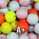 젝시오 피스 혼합 A+10알 골프공/로스트볼/연습골프공