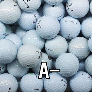 테일러메이드 피스 혼합 A- 10알 골프공/로스트볼