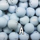 투어스테이지 피스 혼합 A 10알 골프공/로스트볼