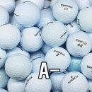 투어스테이지 피스 혼합 A- 10알 골프공/로스트볼