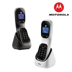 무선 일반 전화기 TD1001A 발신자 표시 CID 집/사무용