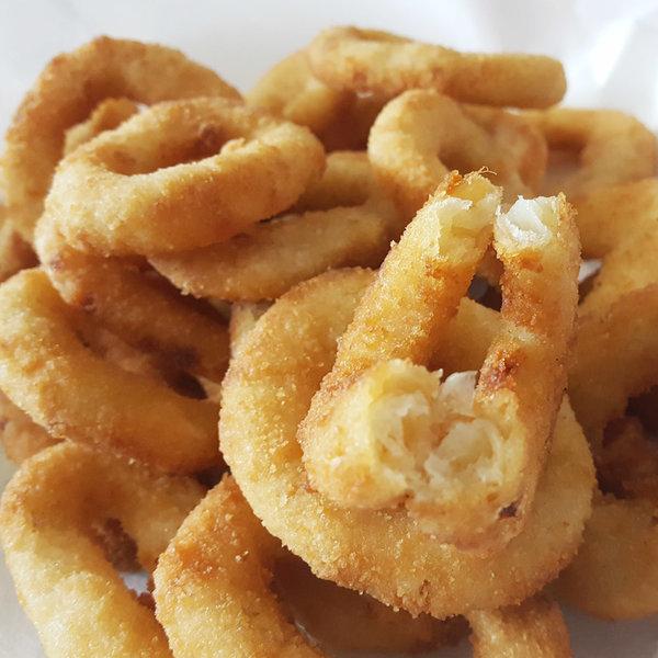 루토사 어니언링 1kg / 양파튀김