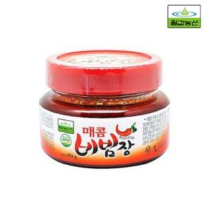 (칠갑) 매콤 비빔장 450g 5개