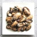 국내산 홍합 여수 알홍합 1kg (세척+껍질제거)