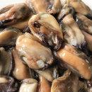 국내산 홍합 여수 알홍합 2kg (세척+껍질제거)