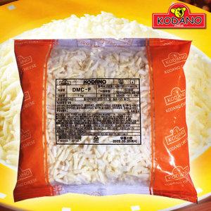 코다노 모짜렐라 DMC-F  치즈 1kg 피자