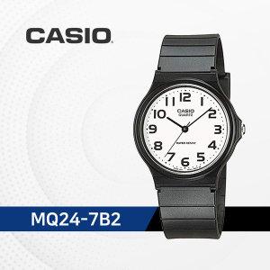 CASIO 학생 수능시계 MQ-24-7B2 남녀공용 MQ24 MQ247B2