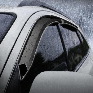 국산정품 스모그 썬바이저 전차종 몰딩 차량용품