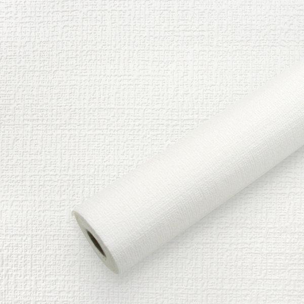 만능 접착식 단열 폼 벽지 2.5m 스노우 화이트