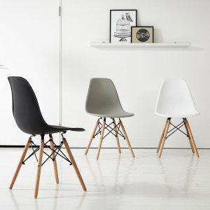 프라템 에펠체어 일반형 카페 인테리어 의자