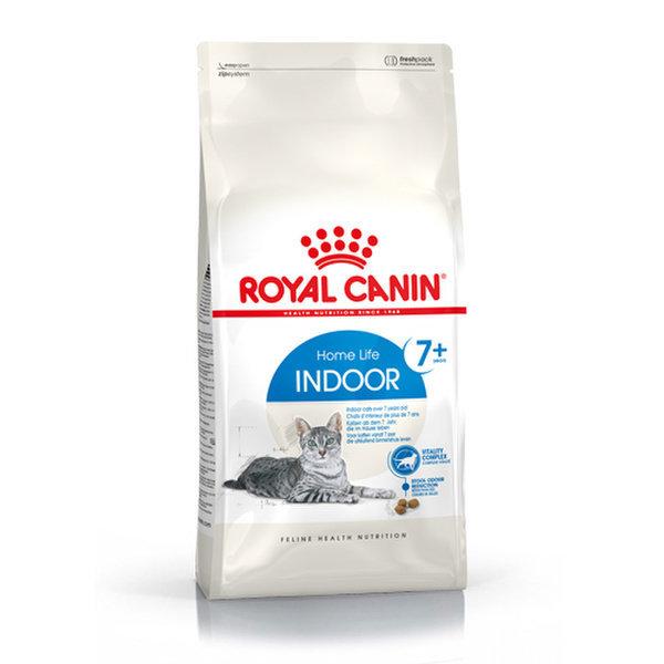 (친절한 도그씨) 로얄캐닌 캣 인도어 시니어(7세이상) 3.5kg 고양이사료
