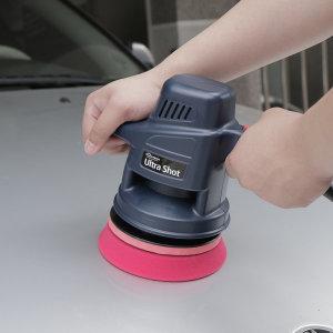 차량용 광택기 자동차 패드 차량 용 팜광택기 폴리셔