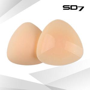 스닥 실리콘 누드컵 여자 수영복 브라 SSD-DFC-005