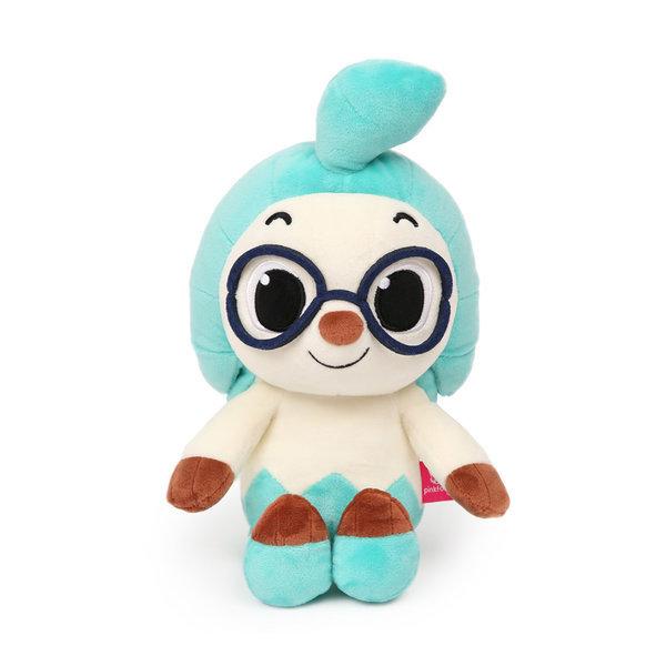 핑크퐁 원더스타 PLUSH DOLL 호기 ㅣ핑크퐁 원더스타 친구들을 귀여운 인형으로 만나요