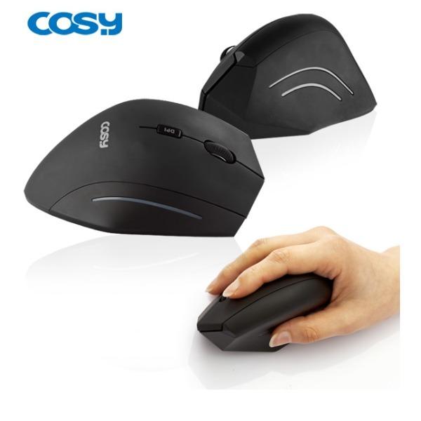 (현대Hmall) COSY 코시 버티컬 무선 마우스 M1313WL