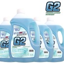 G2 프리미엄 액체세제 (블루/일반용) 2.5Lx4개