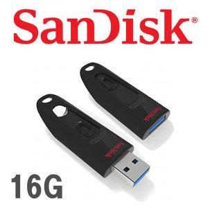 정품 USB 메모리 16기가 CZ48-016G 국민 메모리