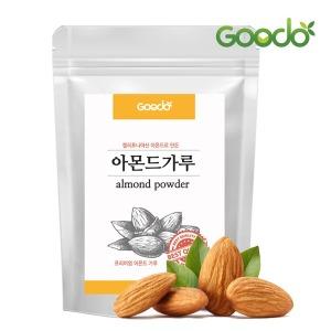 아몬드가루100%/분말/300g/500g/1kg/마카롱용