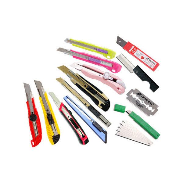 카타칼 커터칼 캇타칼 도루코 칼날 면도날 새마을칼