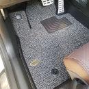 현대 그랜져hg 6D입체매트 자동차매트 1열2열