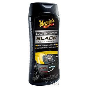 맥과이어스 G15812 울티메이트 블랙