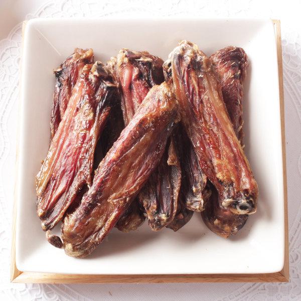 오리날개껌 강아지 애견 수제 간식 (4p) BEST 간식