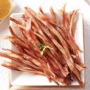 돼지귀육포 강아지 애견 수제 간식 (60g) BEST간식