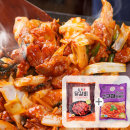 참닭 닭갈비 700g + 고구마떡 1kg