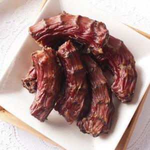 오리목뼈 강아지 애견 수제 간식 (100g)