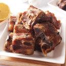 돼지등뼈껌 강아지 애견 수제 간식 (100g)