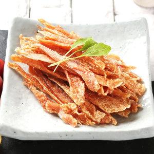 닭가슴살육포 강아지 애견 수제 간식 (100g)