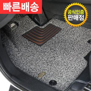 쏘렌토더마스터 카마루 6D 블랙/ 매트 카매트 코일