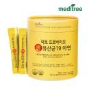락토프로바이오 생유산균 19아연 1통