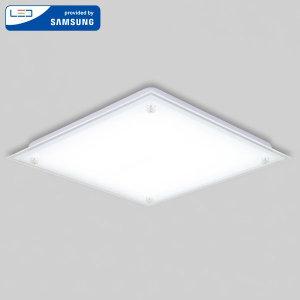 기획상품 LED 50W 뉴 심플화이트 방등 삼성LED사용