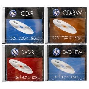 공CD CD-R CD-RW DVD-R DVD-RW hp 낱개 자료 정리