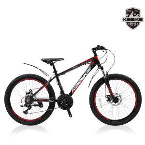2020 K2BIKE MTB자전거 크라이저D 22/24형 시마노21단