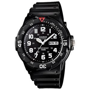 카시오 전자손목시계 MRW-200H-1B 스포츠 MRW-200H-1