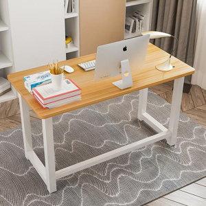 기본 데스크 컴퓨터 책상 테이블 폭80(라이프웨어)