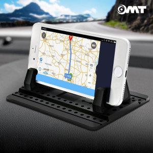 OMT 차량용 논슬립패드 대쉬보드 거치대 OSA-D205