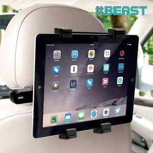 차량용 헤드레스트 태블릿PC 패드 스마트 멀티 거치대