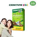 키즈 초코맛 프로바이오틱스+아연 (20개입)