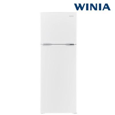 [위니아] 공식인증 위니아 소형냉장고 WRT182AW 2도어 182리터