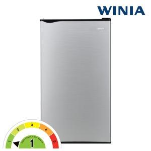 위니아 소형 미니 냉장고 ERR093BS 93L 1등급