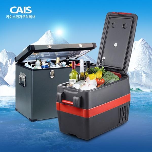 카이스/인델비/차량용냉장고/DC/냉동고/캠핑용냉장고