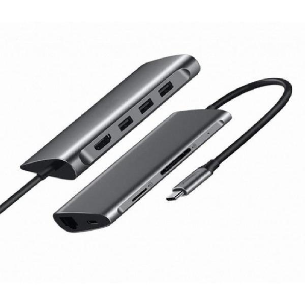 아이존아이앤디 USB Type C to HDMI 컨버터 (EZ-MH6)