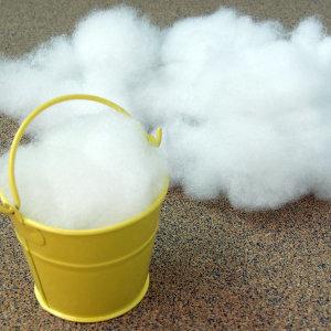 구름솜500g 100g5개 솜 인형솜 쿠션솜